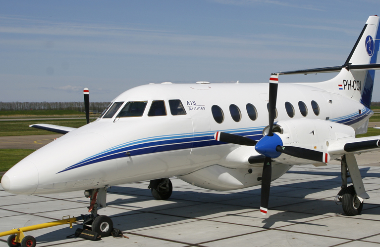 Jetstream 32 Aircraft Leasing Programs