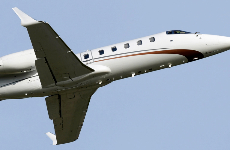 Learjet 60 Aircraft Leasing Programs