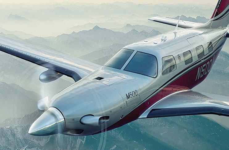 Piper M500