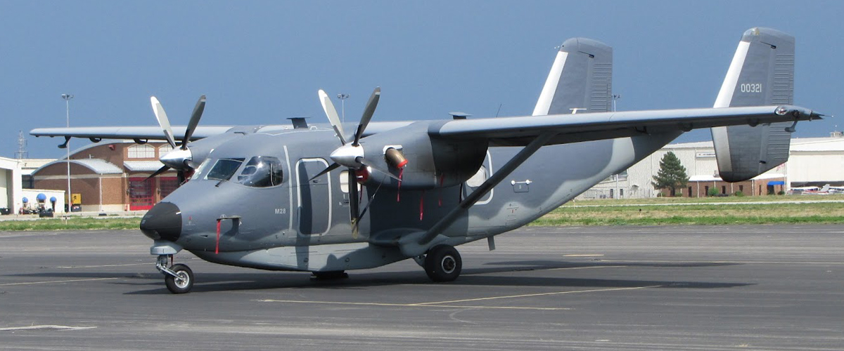 PZL M28 Skytruck Aircraft Leasing Programs