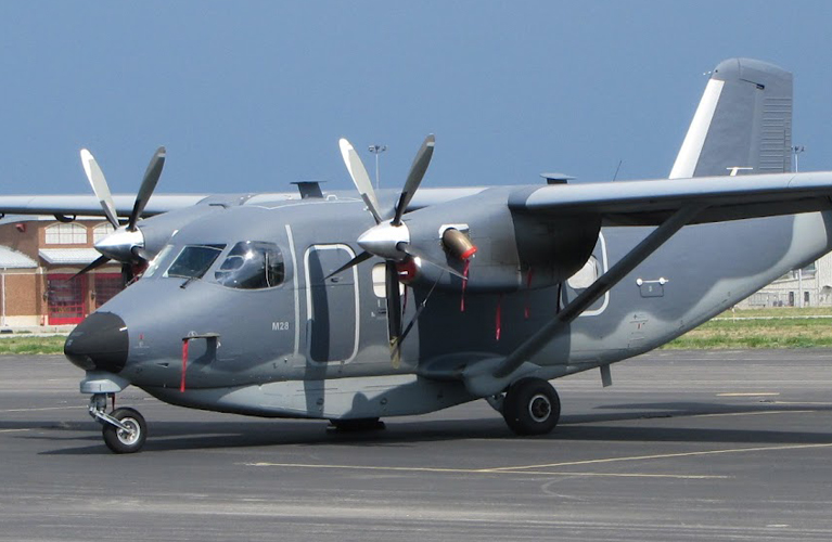 PZL M28 Skytruck Aircraft Leasing Programs