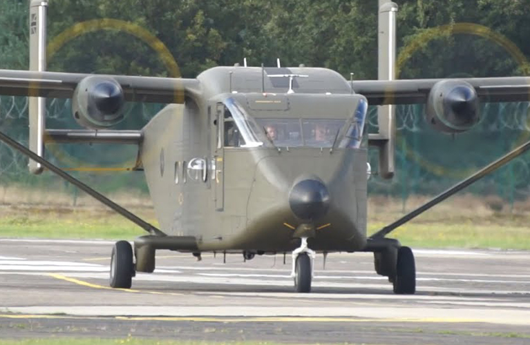 Short SC.7 Skyvan Aircraft Leasing Programs